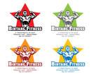 Bintang Fitness Center Logo