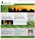 Jogja Gov website