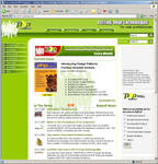 PHP Mag.net Website