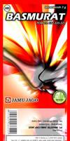 Basmurat for Uric Acid by astayoga