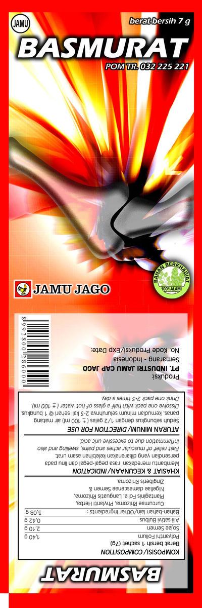 Basmurat for Uric Acid
