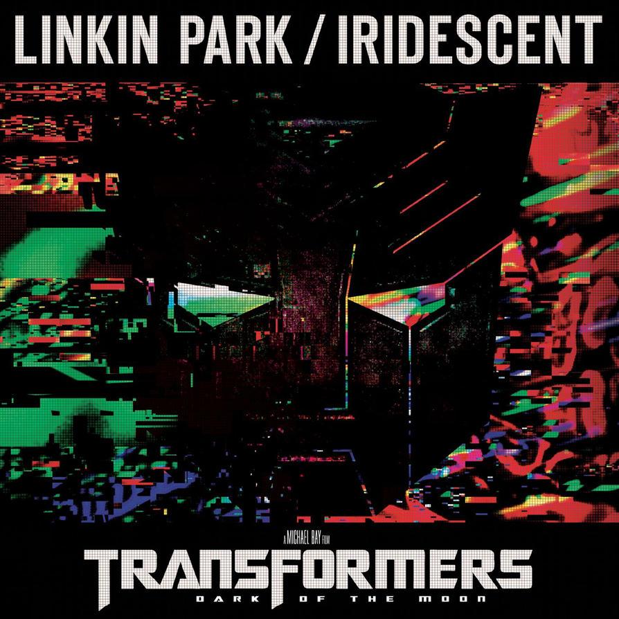 Linkin Park - Iridescent by puguhshinoda