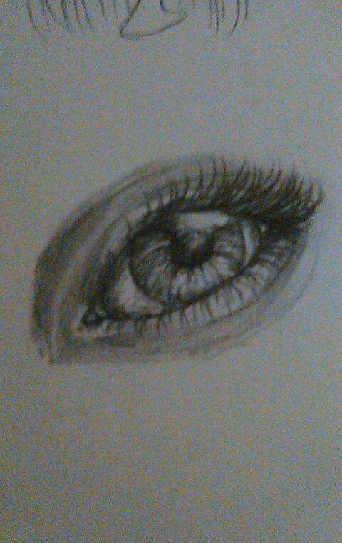 Eye by All-The-Fish-Here