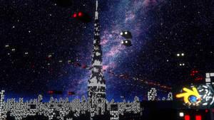 futur tower
