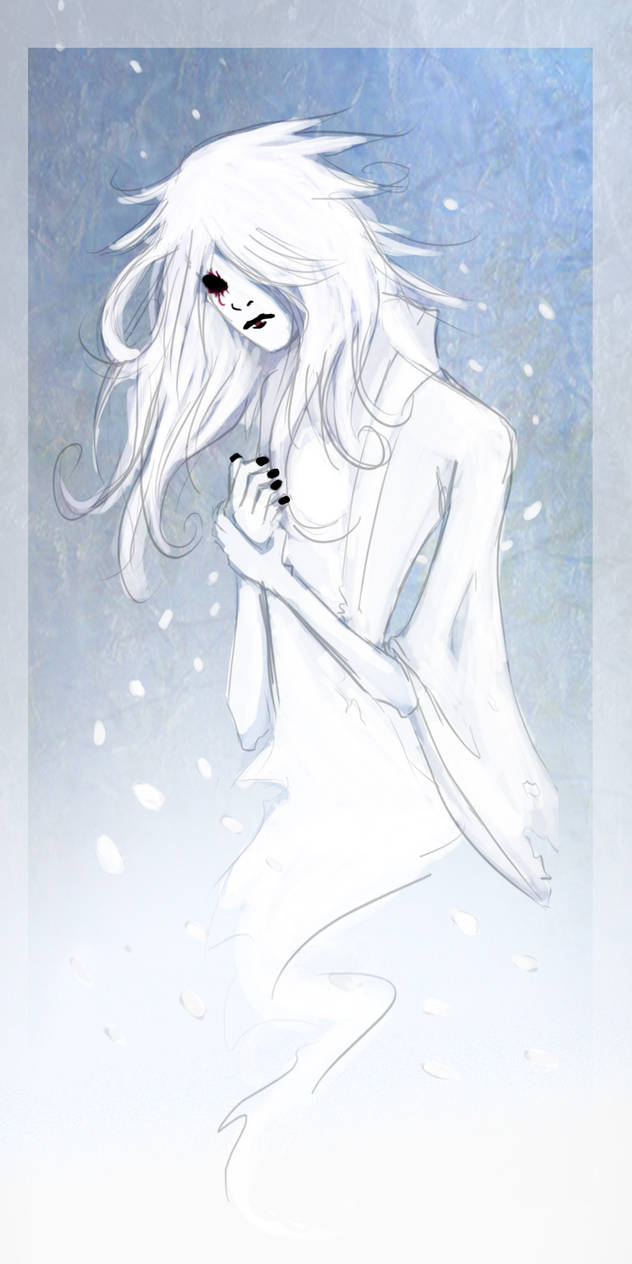 Won't you warm my...? by Avibroso
