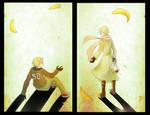 Don't Save me- WHOLE Postcards