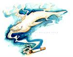 Smoke Whale