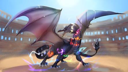 Gem Dragon