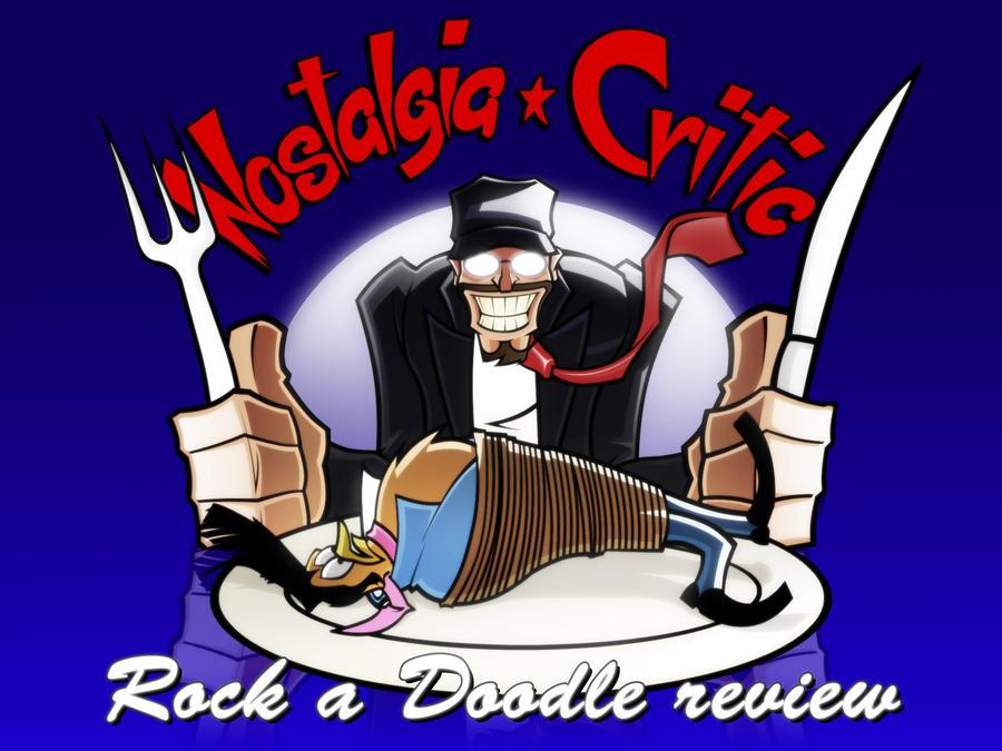 NC - Rock A doodle