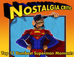 NC - top 11 dumbest Superman..