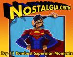NC - top 11 dumbest Superman..