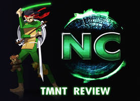 NC - TMNT review by MaroBot