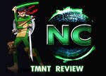 NC - TMNT review