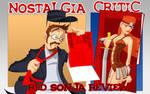 NC - Red Sonja
