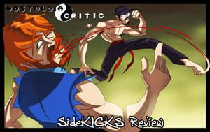 NC - Sidekicks by MaroBot