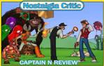 NC - Captain N