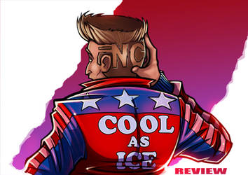 NC - Cool as Ice by MaroBot