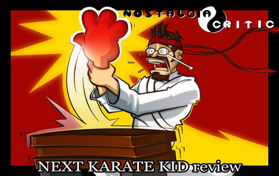 NC - Next Karate Kid