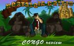 NC - Congo review