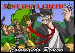 NC - Commando