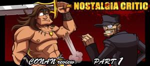 NC - Conan