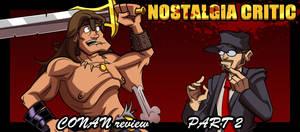 NC - Conan part 2