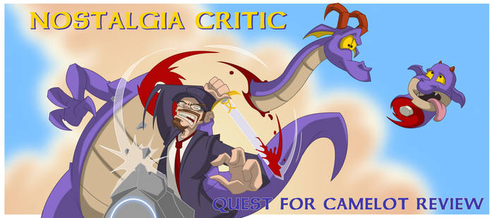 NC - Quest for Camelot