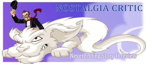 NC - Neverending story II by MaroBot