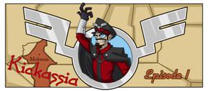 NC - Kickassia episode 1