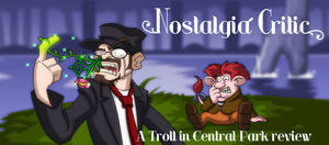 NC - Troll in Central Park