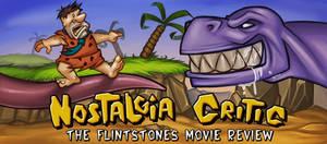 NC - Flinstones movie