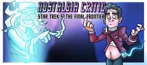 NC - Star Trek 5 by MaroBot