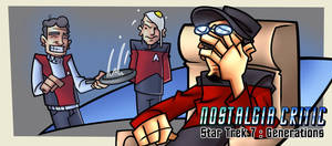 NC - Star Trek 7 by MaroBot