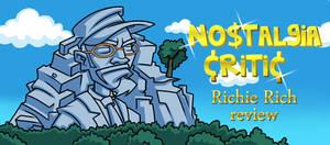 NC - Richie Rich by MaroBot