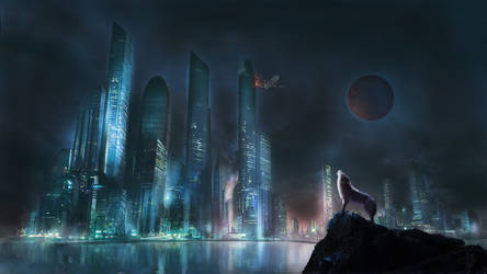 City of End