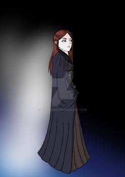 Sansa The lady of wintefell
