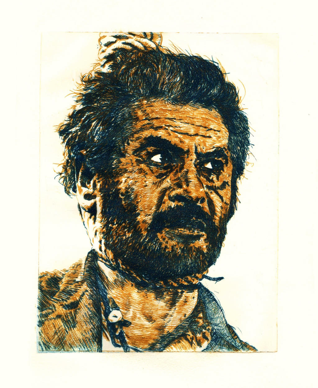 Tuco the good the bad and the ugly by trunnec on deviantart - Mobles tuco ...
