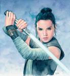 Rey (The Last Jedi)