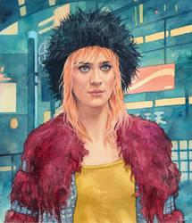 Mariette (Blade Runner 2049)