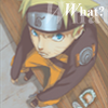Naruto Icon - What? by Giku7L