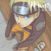 Naruto Icon - What? by Giku7L