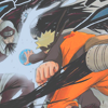 Naruto Icon - Rasengan by Giku7L