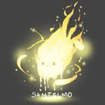 Santelmo by AlvinGasga