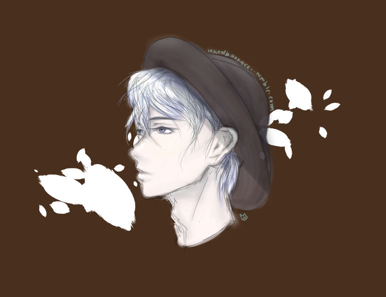 Another Random Artwork by SakuraUchiha2328