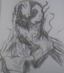 Venom/Anti-Venom (Read Description) by Yusuke99