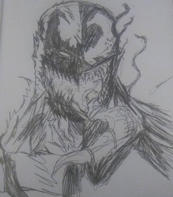 Venom/Anti-Venom (Read Description) by Yusuke99