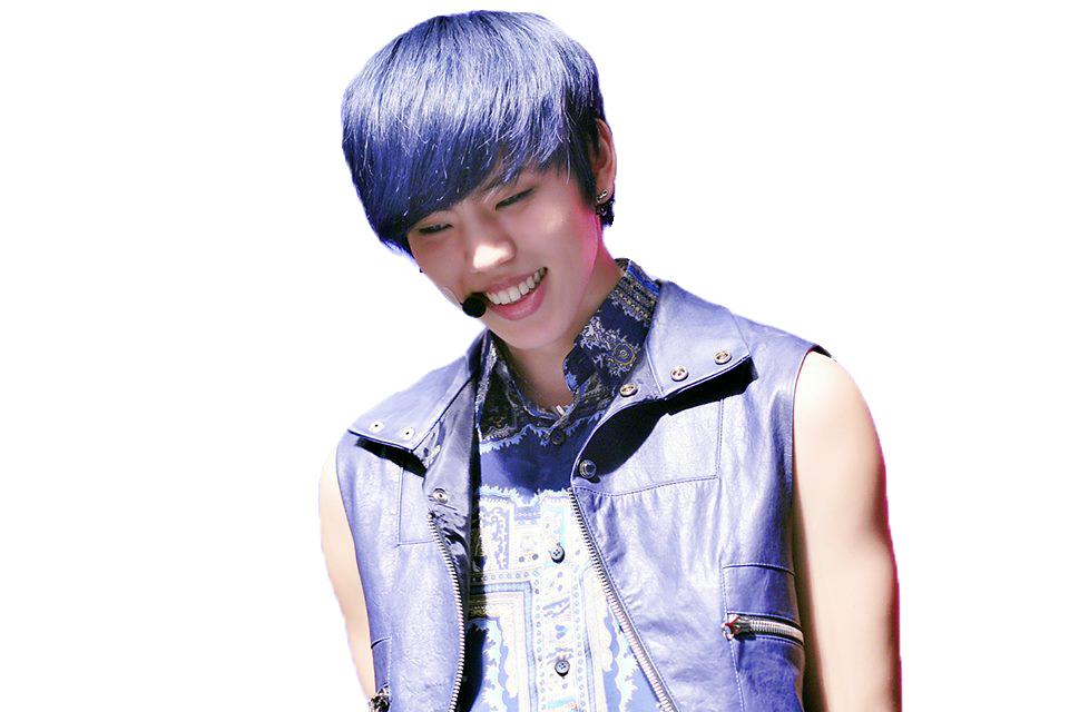 Infinite Dongwoo 2013 PNG DongWoo Infinite 2...