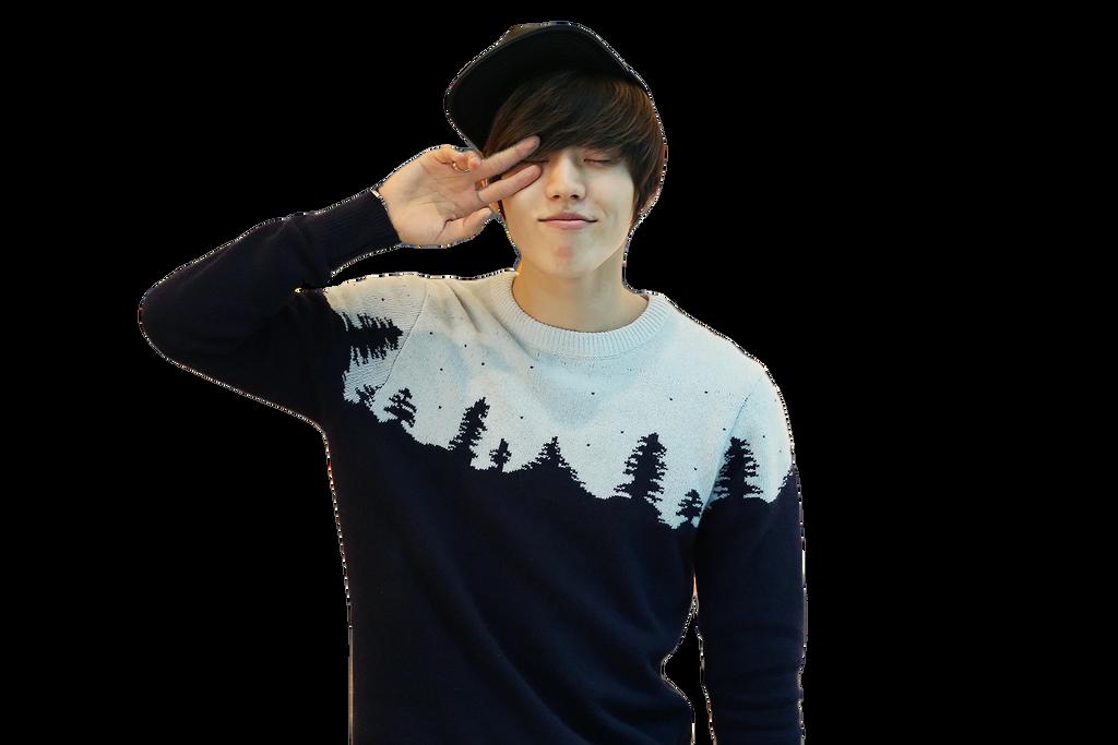 Infinite Dongwoo 2013 PNG DongWoo Infinite 9...