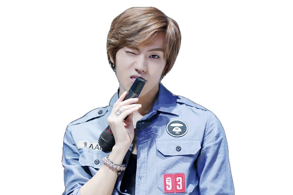 Infinite Dongwoo 2013 PNG DongWoo Infinite 1...