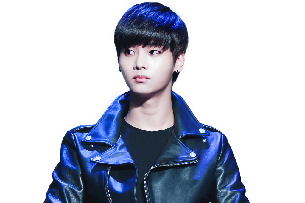 Render PNG N - VIXX by songlinhminhanh2000 on DeviantArt